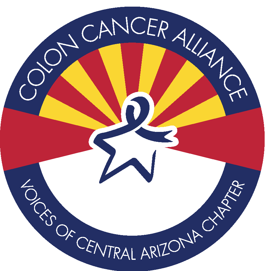 Colon Cancer Alliance Arizona Chapter
